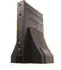 Ericsson-LG iPECS UCP-100 telephone system