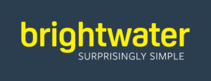 Brightwater company logo